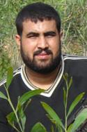 محمد عوض  الكفارنة
