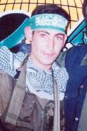 جهاد حمدي المصري