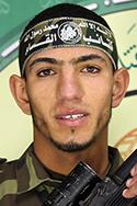 محمد أيمن القرا