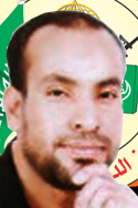 محمود سلامة الدهيني