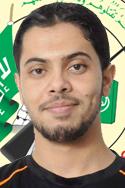 معاذ عبد الرحمن  المطوق